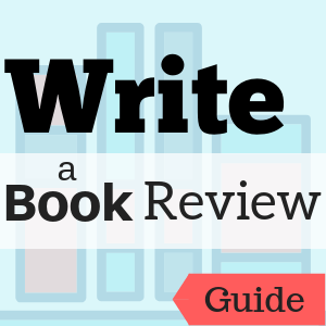 Guide: Write a Book Review