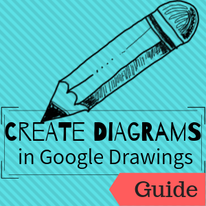 Guide: Create Diagrams in Google Drawings