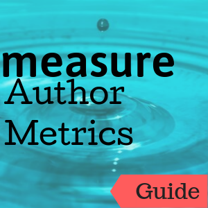 Guide: Measure Author Metrics