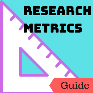 Guide: Research Metrics