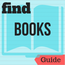 Guide: Find Books