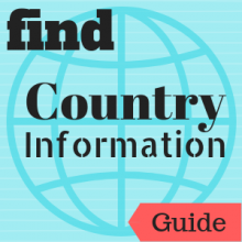 Guide: Find Country Information