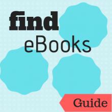 Guide: Find eBooks