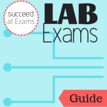 Guide: Succeed at Exams: Lab Exams