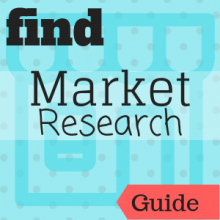Guide: Find Market Research