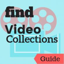 Guide: Find Video Collections